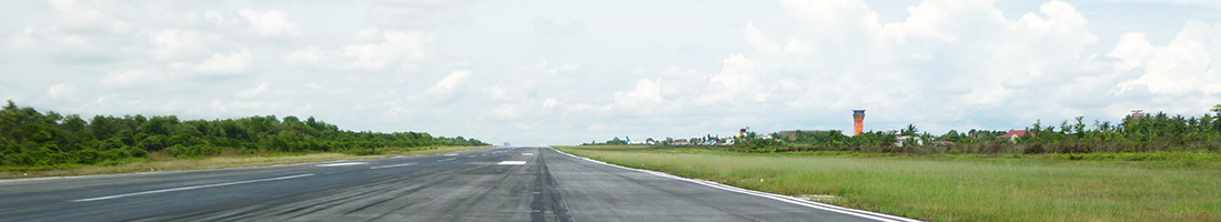 Runway and Tower 1100x200